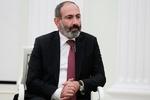 نخست وزیر ارمنستان از سمت خود استعفا داد