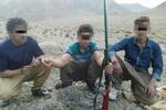 شهادت محیطبان گلستانی در درگیری با شکارچیان