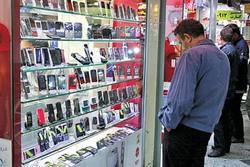 توزیع گسترده گوشی های قاچاق در بازار موبایل/ سوءاستفاده از کد اقامت اتباع خارجی