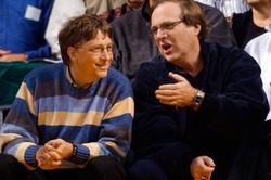موسس مایکروسافت درگذشت/ بیل گیتس: بدون او رایانههای شخصی نبود