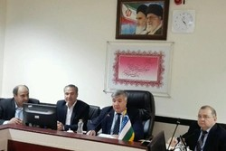 Iran-Uzbekistan trade volume to hit $1bn