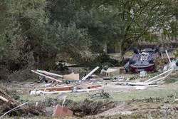 فرانس میں شدید بارشوں کے بعد سیلاب سے 13 افراد ہلاک