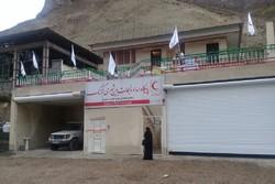 افتتاح ۲ پروژه امداد جاده ای در آمل