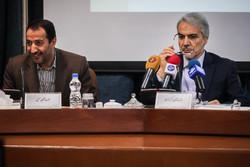 ایرانی بجٹ کمیٹی کا نواں اجلاس