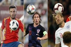 اسپانیا چگونه از گروهش صعود میکند؟