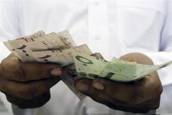 ریال سعودی به پایین ترین نرخ دو سال اخیر خود سقوط کرد