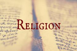 کتاب «احیای دین: یافتن راه بازگشت بهسوی اخبار خوب» منتشر شد