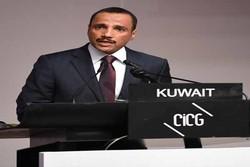 سخنان رئیس مجلس کویت صهیونیستها را از سالن فراری داد