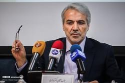 المتحدث باسم الحكومة الإيرانية يؤكد زيادة موارد البلاد بنسبة 20 مقارنة بالعام الماضي