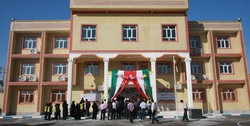 School for Afghan nationals inaugurated in southeastern Tehran