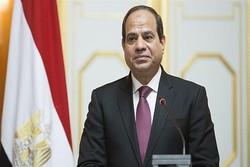 مصر تصوت على تعديلات دستورية قد تسمح بتمديد حكم السيسي إلى 2030