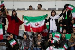 İran futbol milli takımı Bolivya'yı mağlup etti