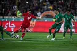 VIDEO: Iran-Bolivia friendly football match highlights