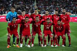 تیم ملی فوتبال ایران ۱۰ دی به مصاف قطر میرود