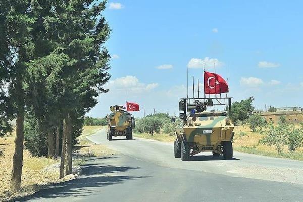 أنقرة تكشف خارطة الطريق الجديدة في منبج