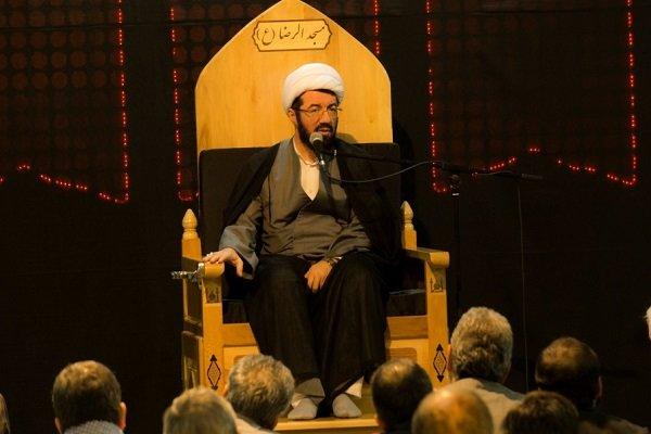 رفتارهایی که حرام نیستندولی اثر وضعی دارند/نقش اخلاق در گسترش دین