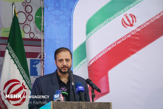 شکرانه بهره برداری از طرح های قرارگاه جهادی در مناطق محروم