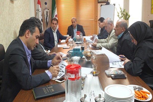 ساختار داوری فوتبال ایران طراحی شد/ رفعتی رئیس دپارتمان شد