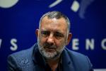 ناشران عرب با رئیس نمایشگاه کتاب تهران دیدار کردند