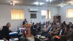 سومین جلسه علنی مفسدان نظام اقتصادی در فارس برگزار شد