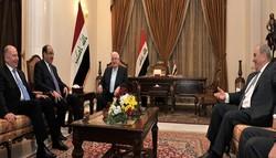العراق.. مرسوم جمهوري باحالة معصوم والمالكي والنجيفي وعلاوي الى التقاعد