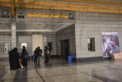 ورود ۳۰۰ هزار گردشگر عراقی از مرز شلمچه در یک ماه گذشته