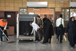 عبور بیش از ۳۸ هزار زائر حسینی از مرزهای خوزستان