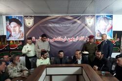 عراق آماده همکاری با مسئولان ایران برای خدمات به زوار اربعین است