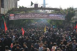 تعداد متقاضیان سفر اربعین حسینی خراسان رضوی به۱۲۸ هزار نفر رسید
