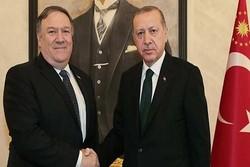 Erdoğan ile Pompeo Kaşıkçı olayını konuştu
