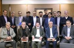 قانون بازنشستگی در وزارت ارتباطات اجرا شد / تقدیر جهرمی از بازنشستگان