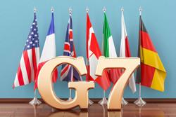 G7 ülkelerinden Cemal Kaşıkçı olayına ilişkin açıklama