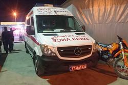 ارائه بیش از ۹۰ هزار خدمت بهداشتی و درمانی به زائران پاکستانی