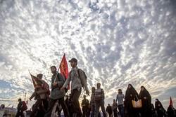 ثبتنام زائران استان بوشهر برای مراسم اربعین ۱۳۰ درصد افزایش یافت
