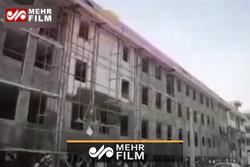 وضعیت سرپلذهاب ۱۱ ماه بعد از زلزله ویرانگر