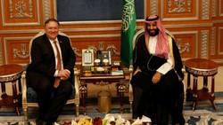 سعودی عرب نے خاشقجی کے لاپتہ ہونے پر احتساب کا یقین دلایا ہے، پومپیو