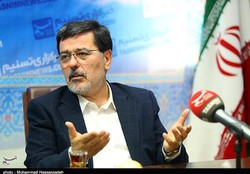 'Reformers might endorse Larijani for president in 2021'