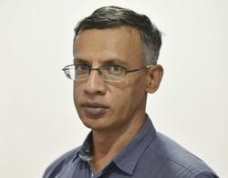 Rezaul Hasan Laskar
