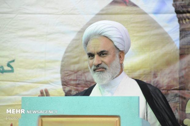 نیاز فرهنگی جامعه تولید محتوا در حوزه انقلاب اسلامی است