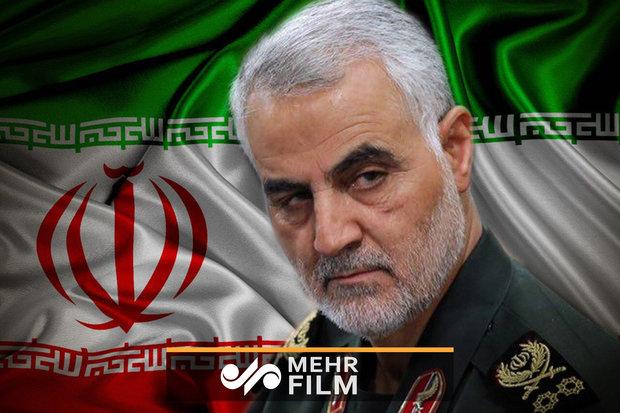 اللواء قاسم سليماني: لقاء الأسد وقائد الثورة الإسلامية هو احتفالٌ بالنصر