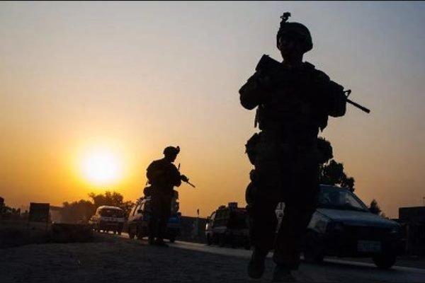 انفجارانتحاری در مجاورت بزرگترین پایگاه نظامی آمریکا در افغانستان