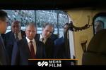 رانندگی پوتین و رئیسجمهور مصر با لیموزین خاص!