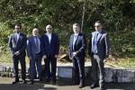 Iran, Bosnia cement friendship by planting tree