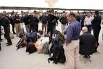 سرگردانی زائران در مرزها برای دریافت ارز مسافرتی/تدارک دیرهنگامی که دردسرساز شد