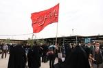 آخرین وضعیت خروج و ورود زائران در مرز مهران