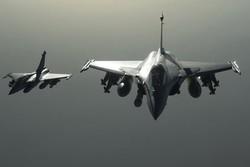 جنگندههای ائتلاف آمریکا نیروهای کُرد سوریه را بمباران کردند