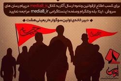 «سوگواره اربعین حسینی» در استان سمنان برگزار میشود