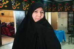 همایش«ما رایت الا جمیلا» در قزوین برگزار شد