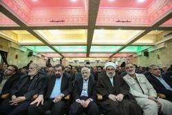 """انعقاد الدورة الخامسة من مؤتمر """"المستمرون في الثورة الاسلامية"""" /صور"""