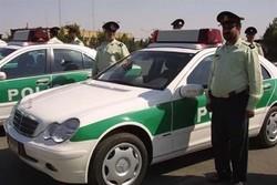 پاییز پُرکار پلیس گلستان/ وقتی همه مجرمان تسلیم قانون می شوند